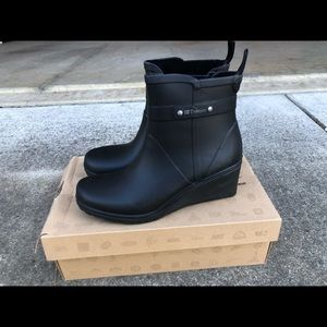 Tretorn Emma Wedge Rain Boot